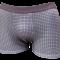 Bambus tights med mønster